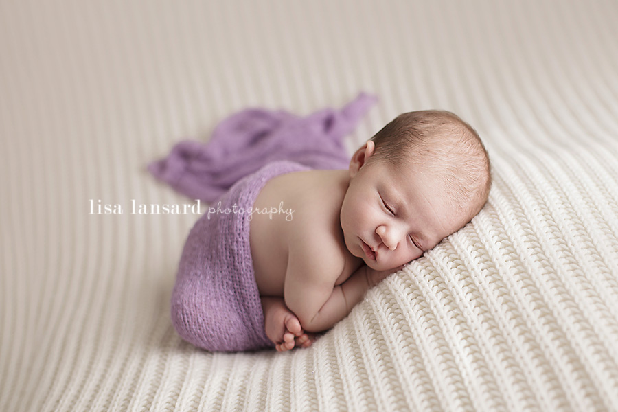 Newborn Photography Winnipeg