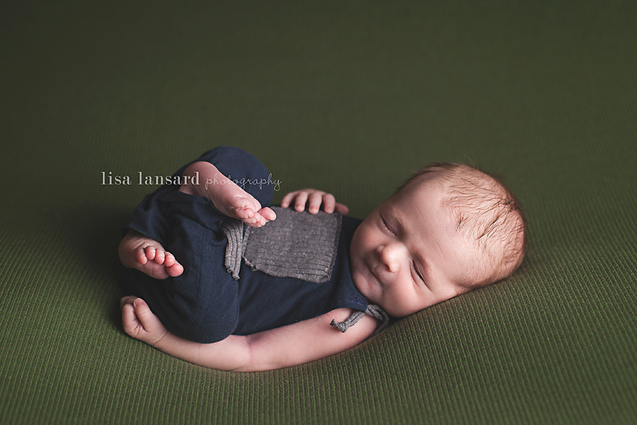 Canada Newborn Photographers